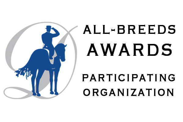 August 1st Deadline for USDF All-Breeds Awards Program Enrollment