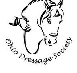 ODS DownCenterline Dressage Show Awards